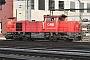 "Vossloh 1001061 - ÖBB ""2070 014-2"" 15.09.2015 - Linz, HauptbahnhofLeon Schrijvers"