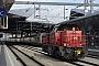"Vossloh 1001069 - ÖBB ""2070 022-5"" 24.06.2015 - Wien, HauptbahnhofAlbert Koch"