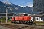 """Vossloh 1001075 - ÖBB """"2070 028-2"""" 09.09.2019 - Innsbruck, HauptbahnhofWerner Schwan"""