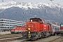 """Vossloh 1001076 - ÖBB """"2070 029-0"""" 25.03.2015 - Innsbruck, HauptbahnhofWerner Schwan"""