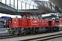 "Vossloh 1001079 - ÖBB ""2070 032-4"" 27.04.2015 - Wien, neuer HauptbahnhofToni Riffel"