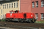 "Vossloh 1001082 - ÖBB ""2070 035-7"" 21.08.2008 - Linz, HauptbahnhofRon Groeneveld"