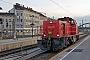 """Vossloh 1001094 - ÖBB """"2070 047-2"""" 03.05.2013 - Wien, WestbahnhofWerner Schwan"""