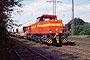 "Vossloh 1001113 - NE ""VIII"" 15.08.2002 - Ratingen-LintorfPatrick Paulsen"