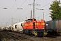 """Vossloh 1001113 - NE """"VIII"""" 19.10.2012 - Ratingen-LintorfIngmar Weidig"""
