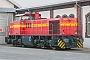 Vossloh 1001113 - Vossloh 04.12.2014 - Moers, Vossloh Locomotives GmbH, Service-ZentrumRolf Alberts