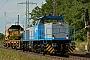 Vossloh 1001113 - Bugdoll 31.07.2015 - Ratingen-LintorfLothar Weber
