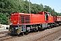 """Vossloh 1001115 - CFL """"1501"""" 25.07.2006 - AlzeyErik Rauner"""