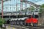 """Vossloh 1001115 - CFL Cargo """"1501"""" 26.05.2005 - Esch sur AlzetteAndré Grouillet"""