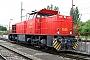 "Vossloh 1001115 - CFL Cargo ""1501"" 11.05.2009 - Bertrange-StrassenMarkus Hilt"