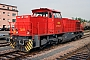 "Vossloh 1001115 - CFL Cargo ""1501"" 20.05.2009 - Bertrange-StrassenMarkus Hilt"