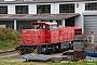 Vossloh 1001115 - Alpha Trains 30.05.2014 - Mosbach, GmeinderMartin Weidig