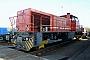 Vossloh 1001115 - Alpha Trains 15.03.2017 - Nordhorn, Bentheimer EisenbahnJohann Thien