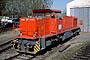 "Vossloh 1001116 - AVE ""350 116"" 06.04.2002 - Moers, Vossloh Locomotives GmbH, Service-ZentrumPatrick Paulsen"