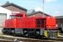 Vossloh 1001116 - LC 08.04.2008 - Moers, Vossloh Locomotives GmbH, Service-ZentrumMichael Kuschke