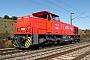 "Vossloh 1001116 - CFL Cargo ""1506"" 19.10.2009 - SyrenMarkus Hilt"