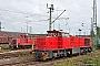 """Vossloh 1001117 - LOCON  """"302"""" 30.05.2014 - Aalen, BahnhofMartin Welzel"""