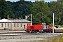 "Vossloh 1001117 - LOCON  ""302"" 03.09.2015 - Horka, GüterbahnhofTorsten Frahn"