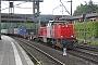 "Vossloh 1001117 - LOCON  ""302"" 16.06.2016 - Hamburg-HarburgGerd Zerulla"