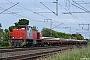 "Vossloh 1001117 - LOCON  ""302"" 08.06.2017 - Vechelde-Gross GleidingenRik Hartl"