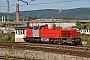 """Vossloh 1001117 - LOCON  """"302"""" 07.07.2017 - Kassel, RangierbahnhofChristian Klotz"""