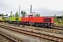 """Vossloh 1001117 - Alpha Trains """"92 80 1275 809-2 D-ATLD"""" 25.09.2013 - ZittauMario Schlegel"""