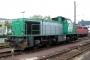 "Vossloh 1001118 - SNCF ""461001"" 09.07.2005 - Dillingen (Saar)Markus Hilt"