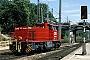 """Vossloh 1001120 - LTE """"2150 901-3"""" 03.06.2002 - Wien-LiesingPatrick Paulsen"""