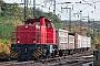 Vossloh 1001120 - TWE 19.10.2012 - Duisburg HochfeldRolf Alberts