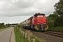 Vossloh 1001120 - CFL Cargo 26.07.2015 - NiebüllNahne Johannsen