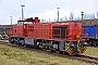 Vossloh 1001120 - CFL Cargo 26.03.2016 - NiebüllJens Vollertsen