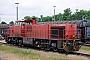 Vossloh 1001120 - CFL Cargo 19.06.2016 - NiebüllAndré Grouillet