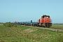 Vossloh 1001120 - CFL Cargo 03.05.2018 - Sylt-Archsum (Sylt)Nahne Johannsen