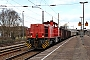 Vossloh 1001120 - RBB 04.03.2019 - Jena-Göschwitz (Saale)Christian Klotz