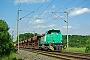 """Vossloh 1001121 - Alpha Trains """"92 80 1275 602-1 D-ATLD"""" 27.05.2016 - ArgiésansVincent Torterotot"""