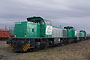 """Vossloh 1001122 - SNCF """"461003"""" 27.02.2002 - StrasbourgWolfgang Ihle"""