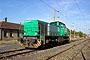 "1001122 - SNCF FRET ""461003"" 12.10.2003 - Forbach, BahnhofJens Breitkopf"