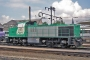 "Vossloh 1001122 - SNCF ""461003"" 24.08.2005 - MulhouseTheo Stolz"