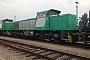 Vossloh 1001122 - Alpha Trains 24.08.2013 - KehlJan Krehl