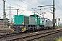 "Vossloh 1001122 - Alpha Trains ""92 80 1275 822-5 D-ATLD"" 02.09.2016 - Oberhausen, Rangierbahnhof WestRolf Alberts"