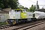 "Vossloh 1001123 - RBB ""1123"" 20.07.2021 - Hamburg-HarburgDr. Günther Barths"