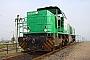 """Vossloh 1001124 - SNCF """"461004"""" 06.05.2003 - Hausbergen TriageAlexander Leroy"""