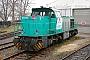 """Vossloh 1001124 - SNCF """"461004"""" 28.12.2006 - Moers, Vossloh Locomotives GmbH, Service-ZentrumAlexander Leroy"""