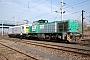 """Vossloh 1001124 - SNCF """"461004"""" 27.01.2010 - Hausbergen bei StrasbourgHarald Belz"""