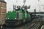 Vossloh 1001124 - ATC 19.05.2004 - ThionvilleLeon Schrijvers