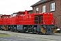 Vossloh 1001125 - LS 16.06.2006 - Moers, Vossloh Locomotives GmbH, Service-ZentrumPatrick Paulsen
