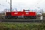 Vossloh 1001125 - AVG 04.12.2005 - Karlsruhe, GüterbahnhofDetlef Lorenzen