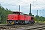 Vossloh 1001125 - IGB 27.08.2015 - Bad BelzigRudi Lautenbach
