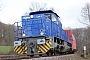 "Vossloh 1001125 - Railflex ""Lok 4"" 27.01.2018 - RatingenBernd Bastisch"