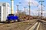 "Vossloh 1001125 - Railflex ""Lok 4"" 26.02.2018 - Duisburg, HauptbahnhofThomas  Finger"